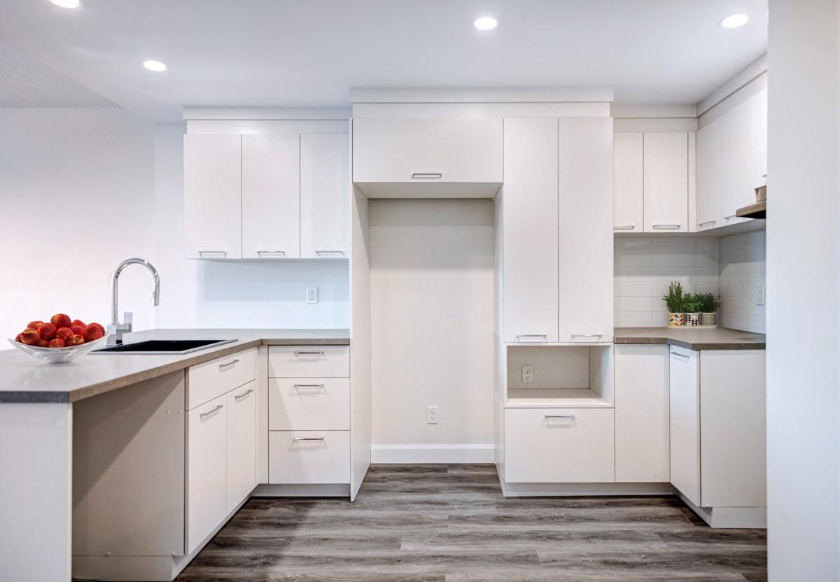 Appartement 1 Chambre a louer dans la Ville de Québec a Les Jardins de Merici - Photo 04 - PagesDesLocataires – L407121