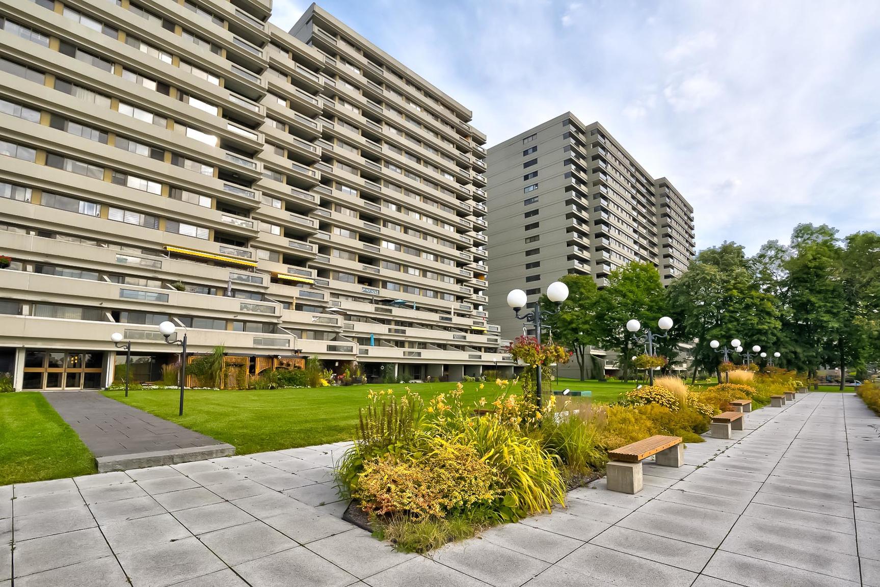 Appartement 1 Chambre a louer dans la Ville de Québec a Les Jardins de Merici - Photo 35 - PagesDesLocataires – L407121