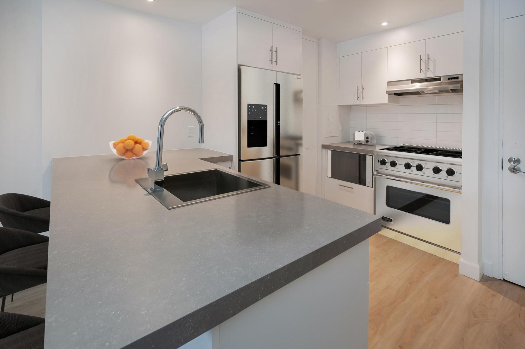 Appartement 1 Chambre a louer dans la Ville de Québec a Les Jardins de Merici - Photo 18 - PagesDesLocataires – L407121