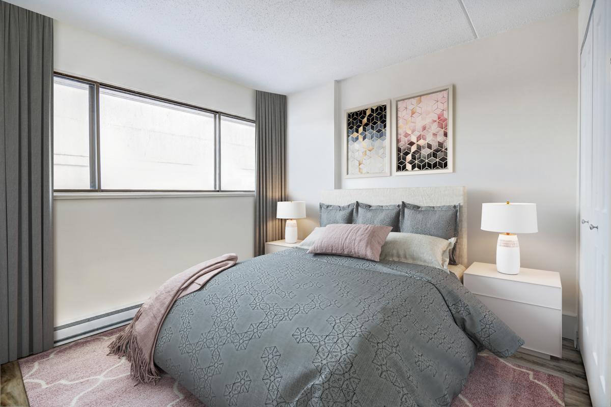Appartement 1 Chambre a louer dans la Ville de Québec a Les Jardins de Merici - Photo 11 - PagesDesLocataires – L407121