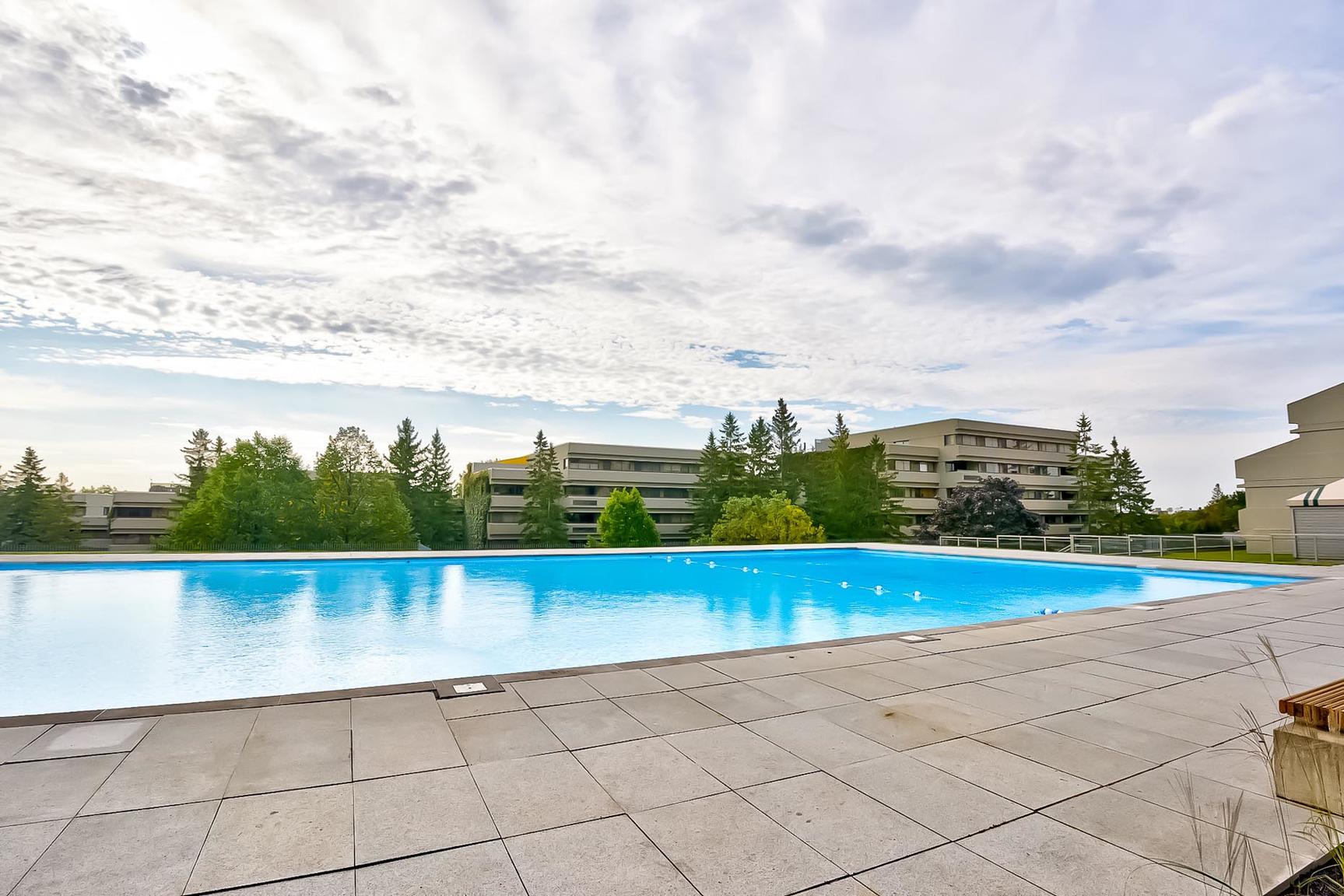 Appartement 1 Chambre a louer dans la Ville de Québec a Les Jardins de Merici - Photo 37 - PagesDesLocataires – L407121