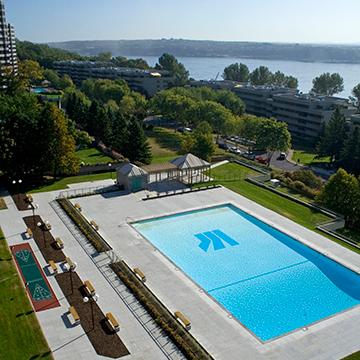 Appartement 1 Chambre a louer dans la Ville de Québec a Les Jardins de Merici - Photo 32 - PagesDesLocataires – L407121