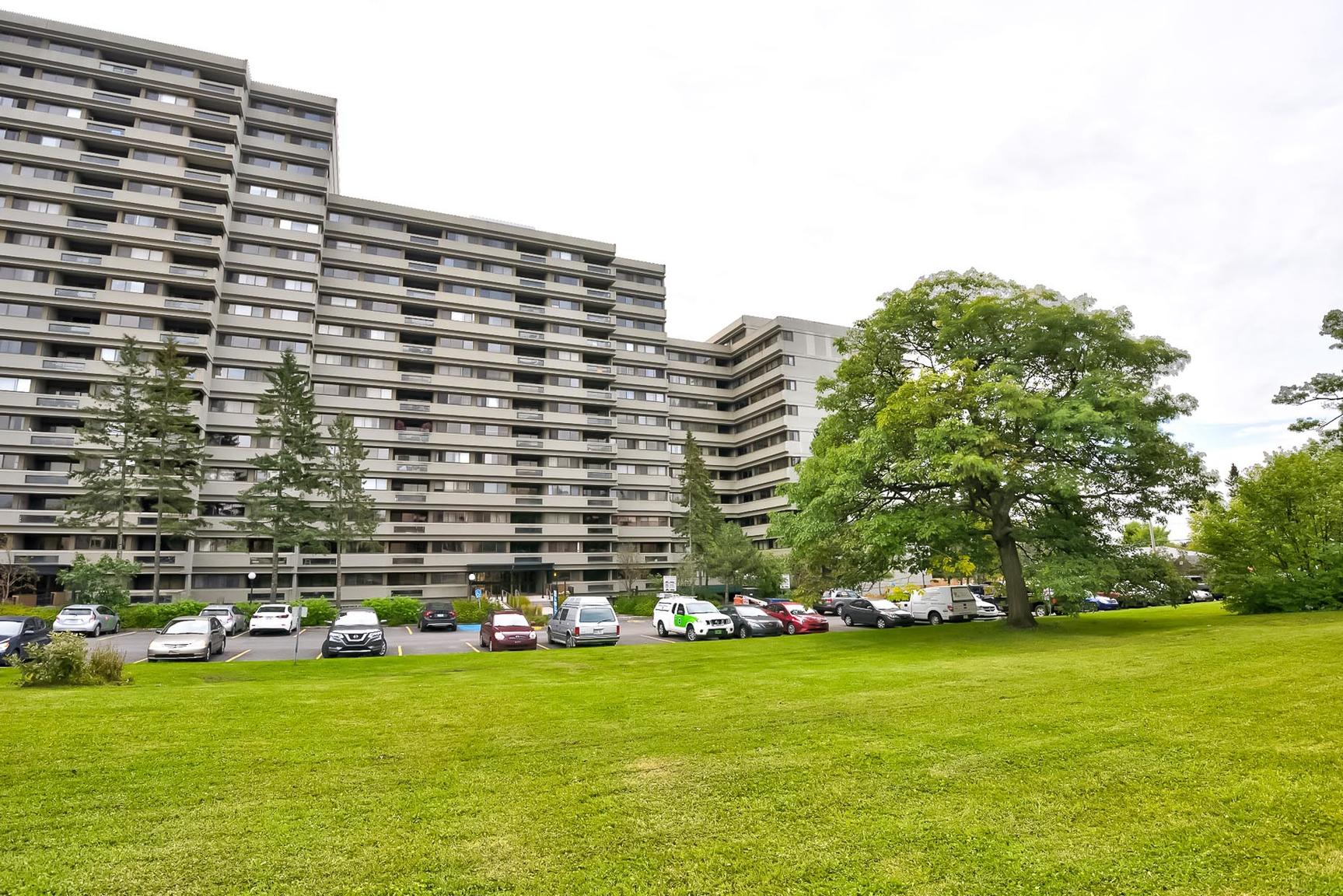 Appartement 1 Chambre a louer dans la Ville de Québec a Les Jardins de Merici - Photo 34 - PagesDesLocataires – L407121