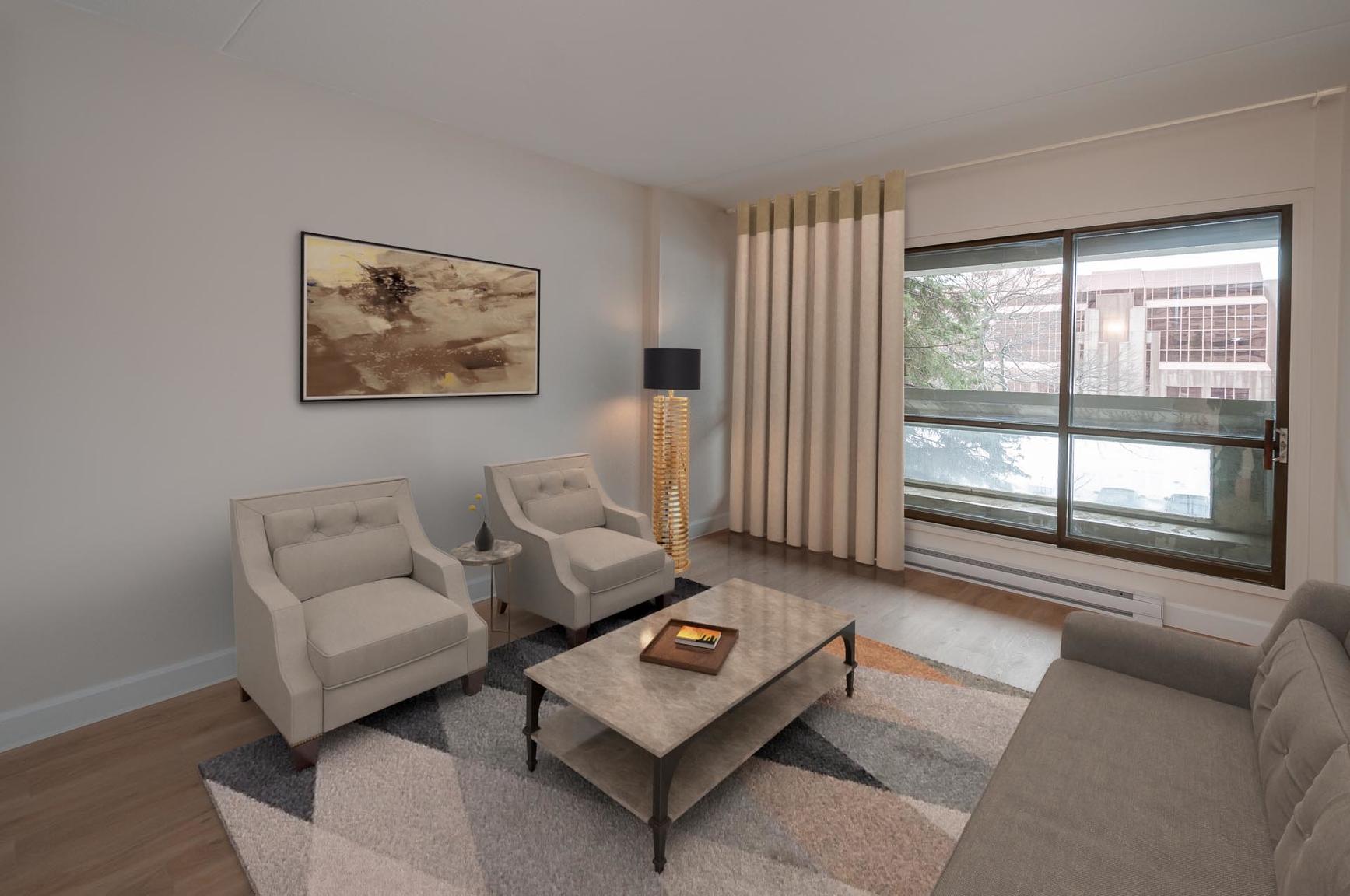 Appartement 1 Chambre a louer dans la Ville de Québec a Les Jardins de Merici - Photo 16 - PagesDesLocataires – L407121