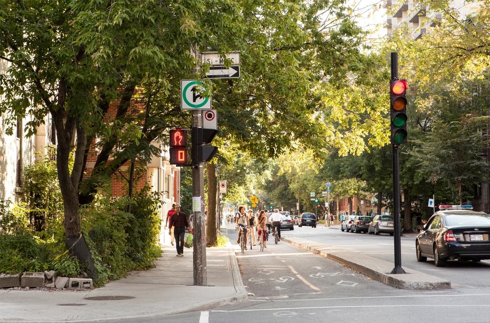 Appartement 1 Chambre a louer à Montréal (Centre-Ville) a Le St-Marc - Photo 01 - PagesDesLocataires – L9538