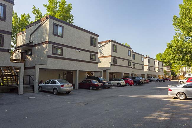 Appartement 3 Chambres a louer à Calgary a Queens Park Village - Photo 03 - PagesDesLocataires – L395695