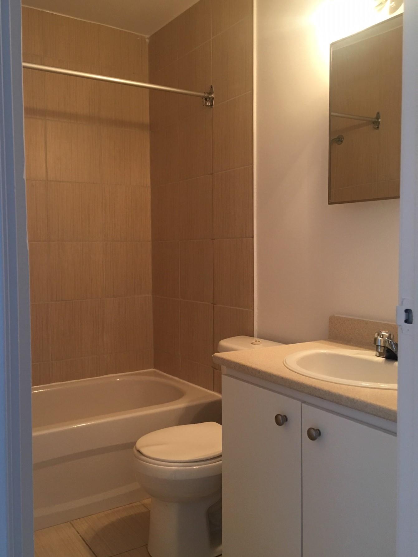 Appartement Studio / Bachelor a louer à Pointe-aux-Trembles a Habitations de la Rousseliere - Photo 05 - PagesDesLocataires – L1920
