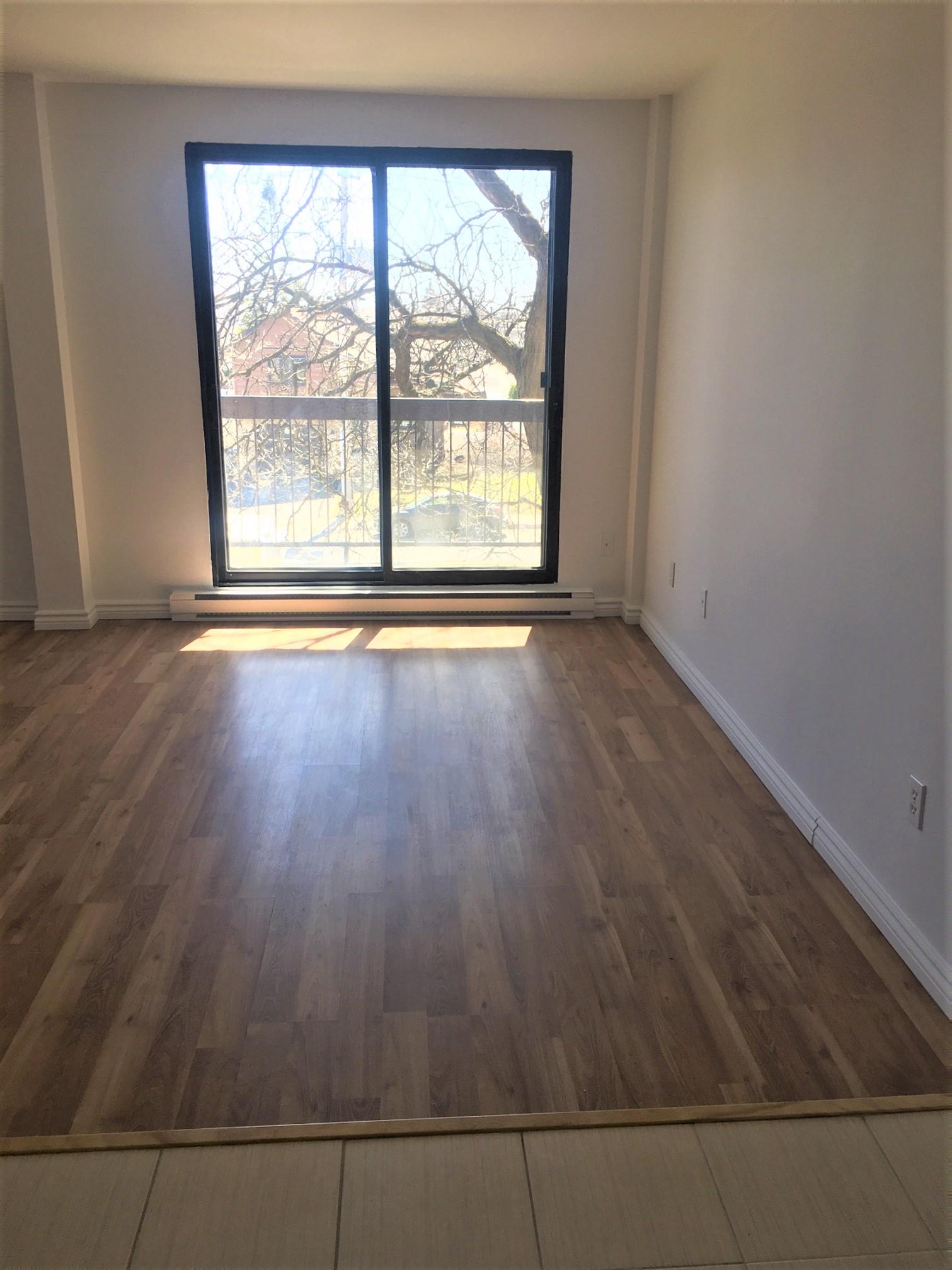 Appartement Studio / Bachelor a louer à Pointe-aux-Trembles a Habitations de la Rousseliere - Photo 04 - PagesDesLocataires – L1920