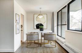 Appartement 1 Chambre a louer à Île-des Soeurs a PH 2 - 6 - Photo 01 - PagesDesLocataires – L407162
