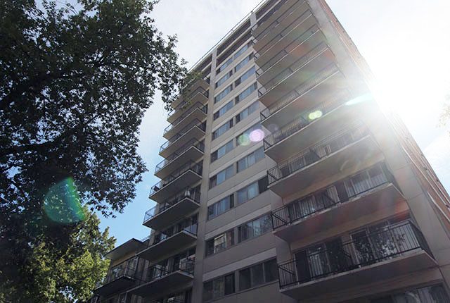 Appartement 1 Chambre a louer à Montréal (Centre-Ville) a Lorne - Photo 01 - PagesDesLocataires – L200972