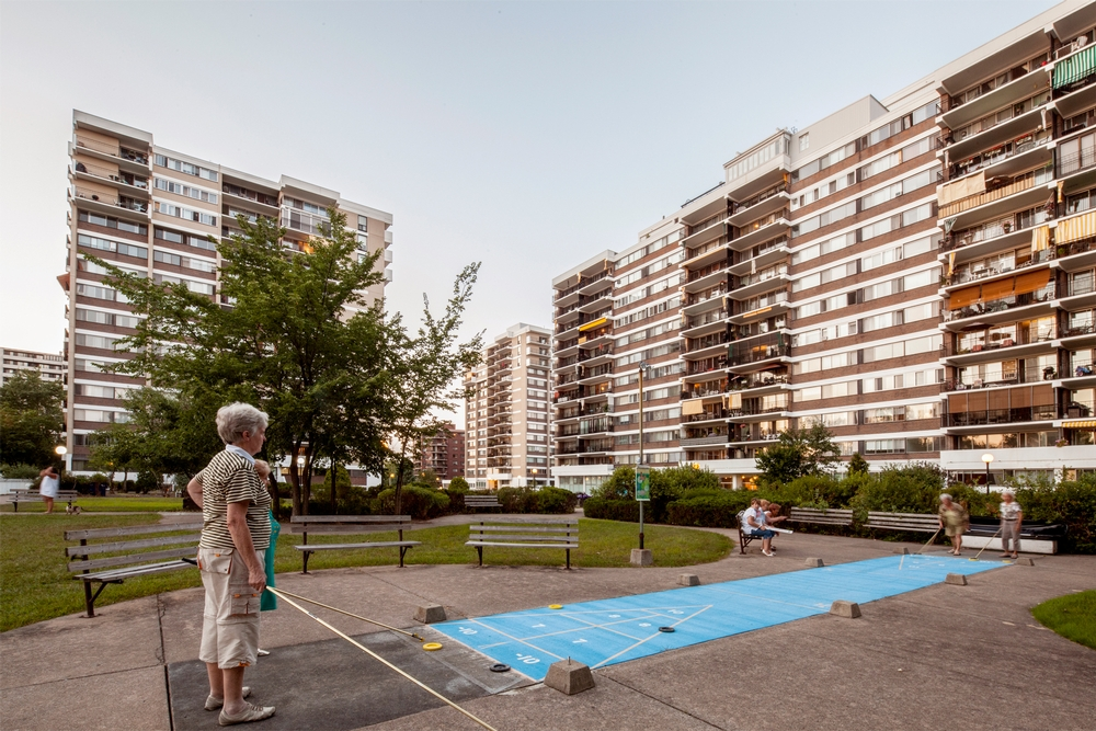 Appartement 3 Chambres a louer à Laval a Havre des Iles - Photo 02 - PagesDesLocataires – L9527