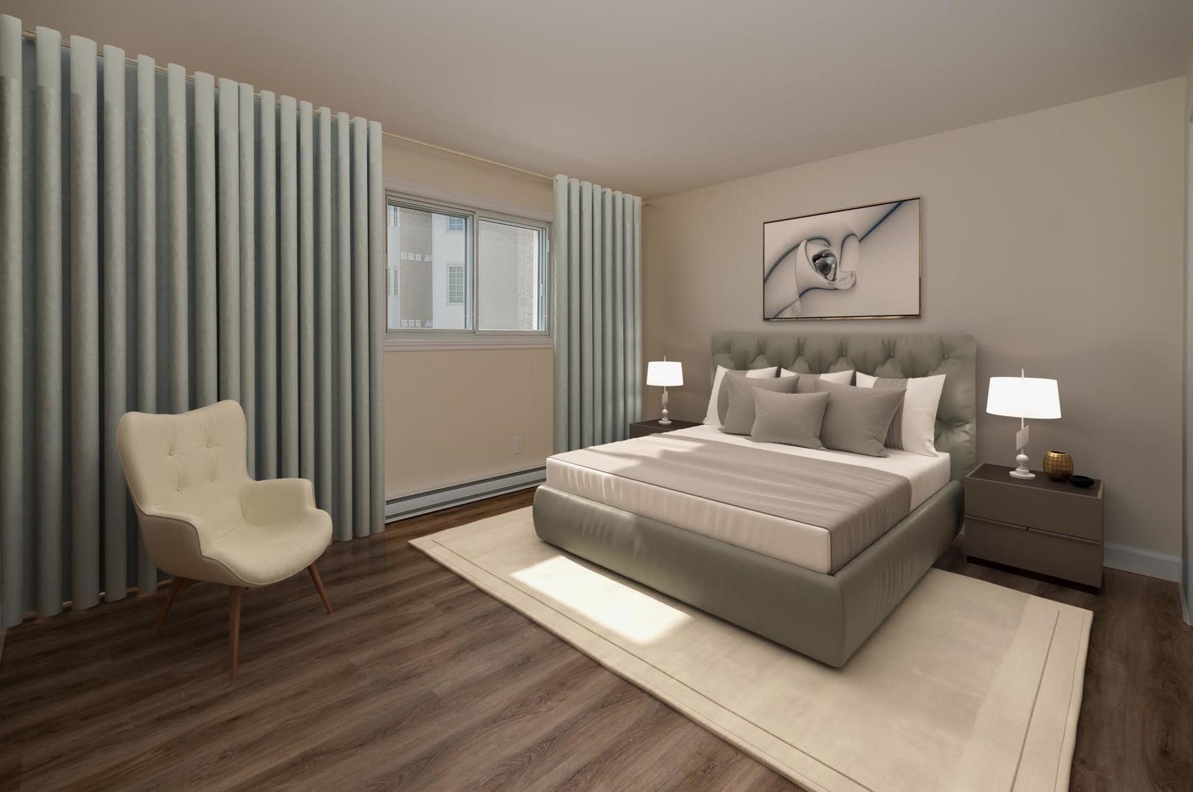 Appartement 1 Chambre a louer dans la Ville de Québec a Les Appartements du Verdier - Photo 20 - PagesDesLocataires – L407122