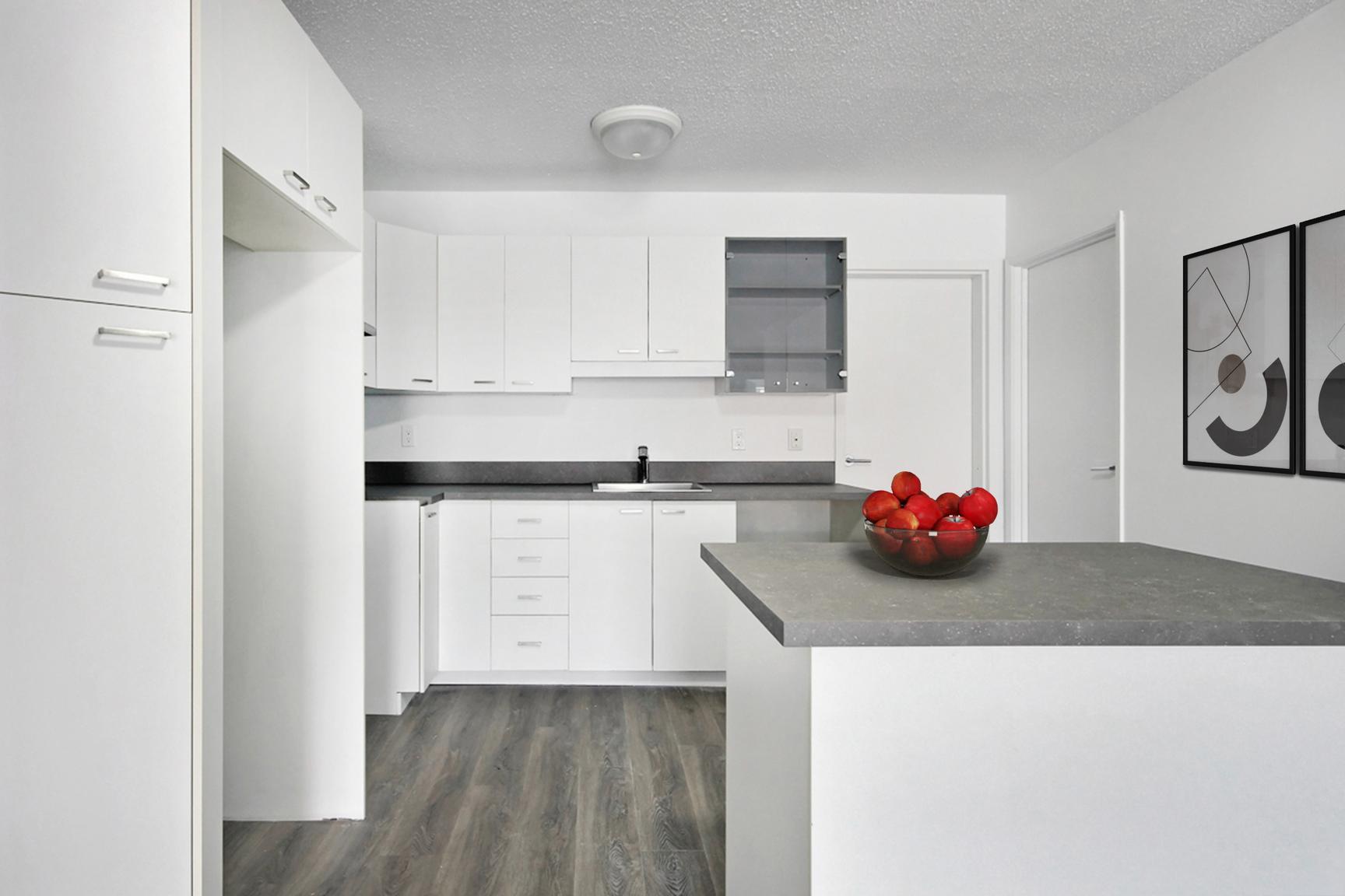 Appartement 1 Chambre a louer dans la Ville de Québec a Les Appartements du Verdier - Photo 16 - PagesDesLocataires – L407122