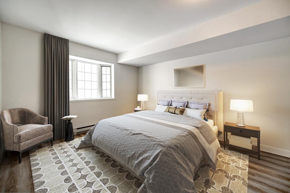 Appartement 1 Chambre a louer dans la Ville de Québec a Les Appartements du Verdier - Photo 10 - PagesDesLocataires – L407122