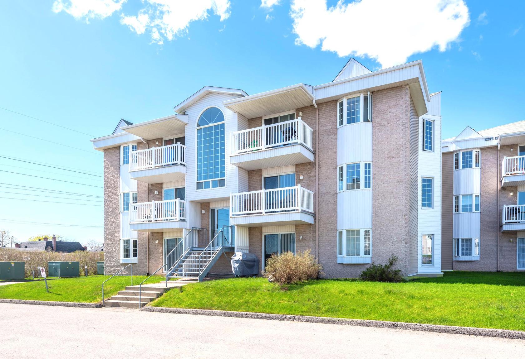 Appartement 1 Chambre a louer dans la Ville de Québec a Les Appartements du Verdier - Photo 23 - PagesDesLocataires – L407122