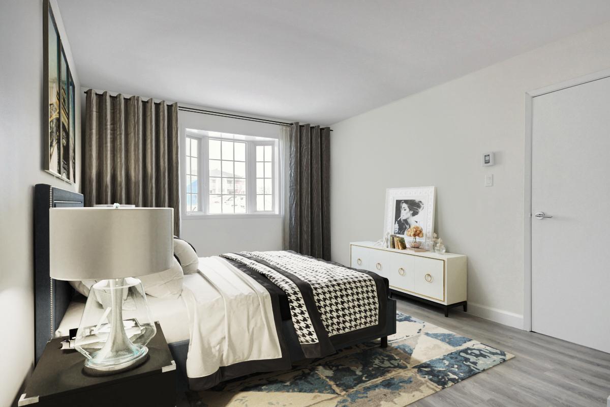 Appartement 1 Chambre a louer dans la Ville de Québec a Les Appartements du Verdier - Photo 04 - PagesDesLocataires – L407122