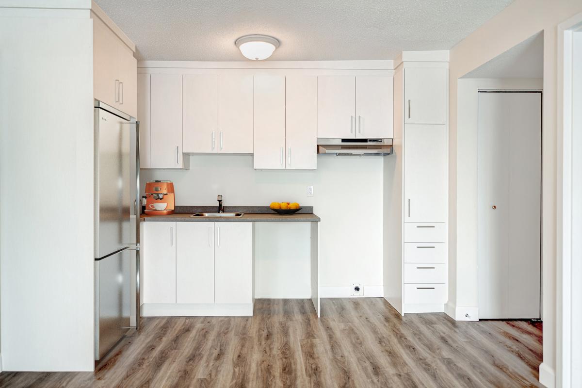 Appartement 1 Chambre a louer dans la Ville de Québec a Les Appartements du Verdier - Photo 08 - PagesDesLocataires – L407122