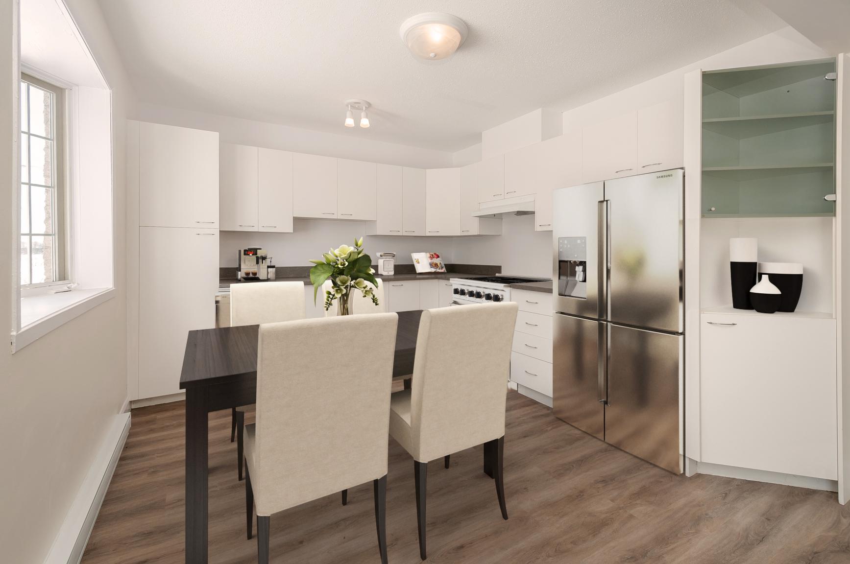 Appartement 1 Chambre a louer dans la Ville de Québec a Les Appartements du Verdier - Photo 21 - PagesDesLocataires – L407122