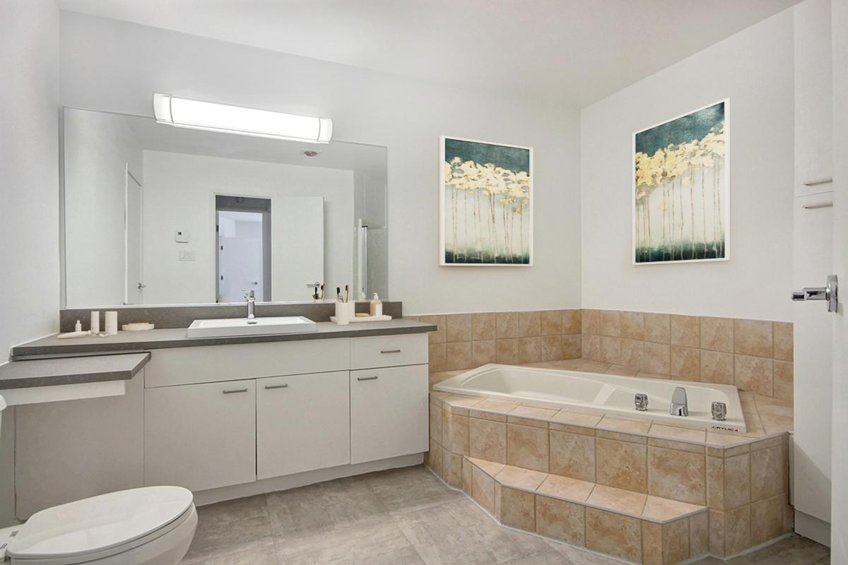 Appartement 1 Chambre a louer dans la Ville de Québec a Les Appartements du Verdier - Photo 17 - PagesDesLocataires – L407122