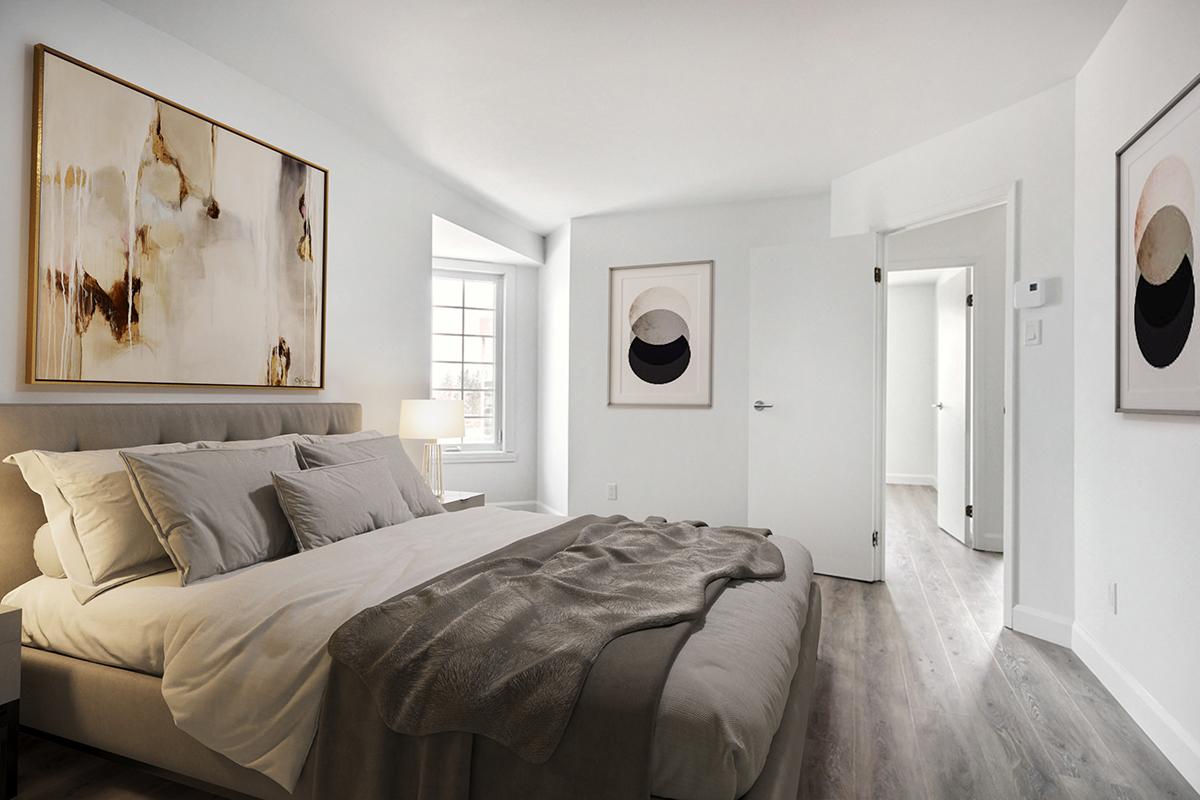 Appartement 1 Chambre a louer dans la Ville de Québec a Les Appartements du Verdier - Photo 14 - PagesDesLocataires – L407122