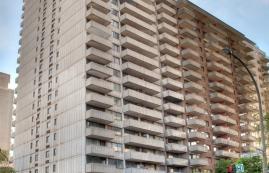 Appartement Studio / Bachelor a louer à Montréal (Centre-Ville) a Le St-Marc - Photo 01 - PagesDesLocataires – L9537