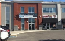 Bureau général a louer à Brampton a Brampton Executive Offices - Photo 01 - PagesDesLocataires – L180404