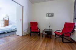 Appartement 1 Chambre meublé a louer à Côte-des-Neiges a 2219-2229 Edouard-Montpetit - Photo 02 - PagesDesLocataires – L2098