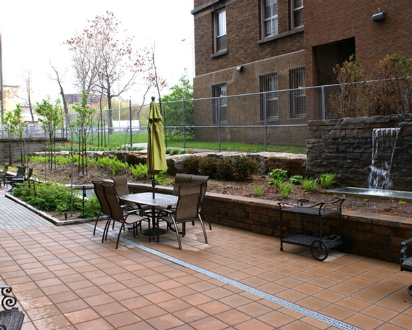 Maison de retraite pour personnes âgées autonomes 1 Chambre de luxe a louer à Hampstead a Vista - Photo 04 - PagesDesLocataires – L19543