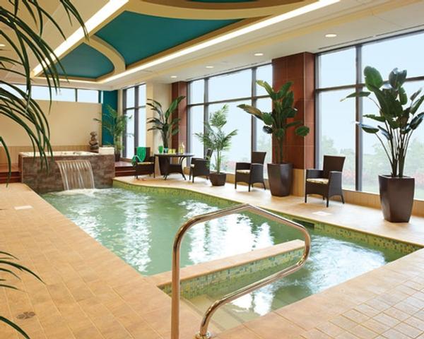 Maison de retraite pour personnes âgées autonomes 1 Chambre de luxe a louer à Hampstead a Vista - Photo 08 - PagesDesLocataires – L19543