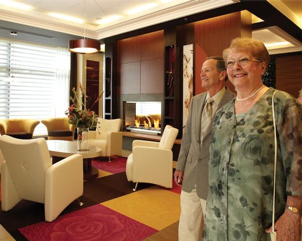 Maison de retraite pour personnes âgées autonomes 1 Chambre de luxe a louer à Hampstead a Vista - Photo 13 - PagesDesLocataires – L19543