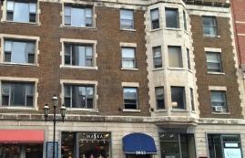 Appartement Studio / Bachelor a louer à Montréal (Centre-Ville) a Les appartements de la Montagne - Photo 01 - PagesDesLocataires – L168587