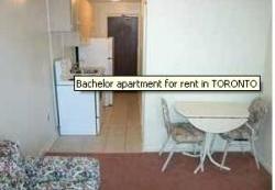Appartement Studio / Bachelor meublé a louer à Toronto a 2 Laxton Avenue - Photo 01 - PagesDesLocataires – L3010
