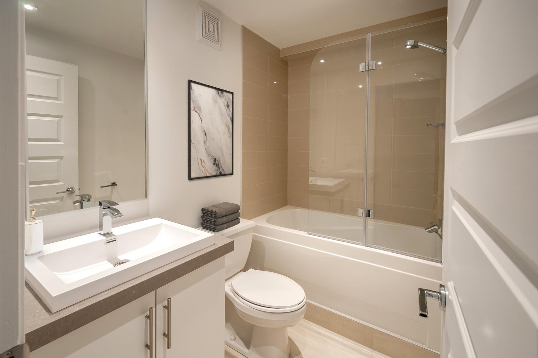 Appartement 2 Chambres a louer dans la Ville de Québec a Les Jardins de Merici - Photo 20 - PagesDesLocataires – L407783