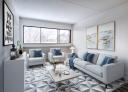 Appartement 2 Chambres a louer dans la Ville de Québec a Les Jardins de Merici - Photo 01 - PagesDesLocataires – L407783