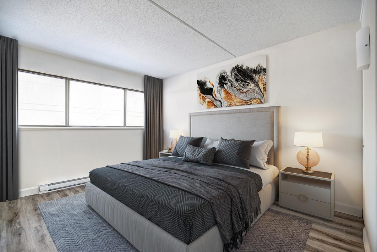Appartement 2 Chambres a louer dans la Ville de Québec a Les Jardins de Merici - Photo 12 - PagesDesLocataires – L407783