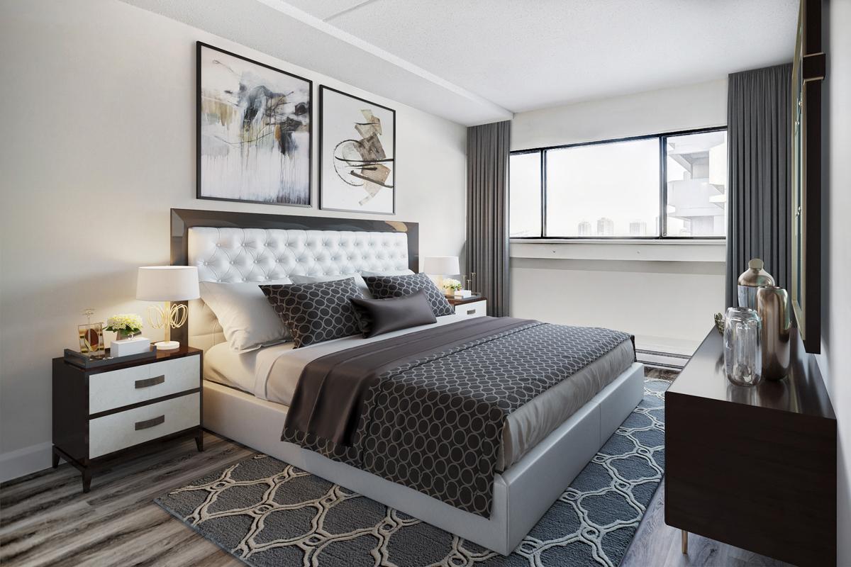 Appartement 2 Chambres a louer dans la Ville de Québec a Les Jardins de Merici - Photo 10 - PagesDesLocataires – L407783