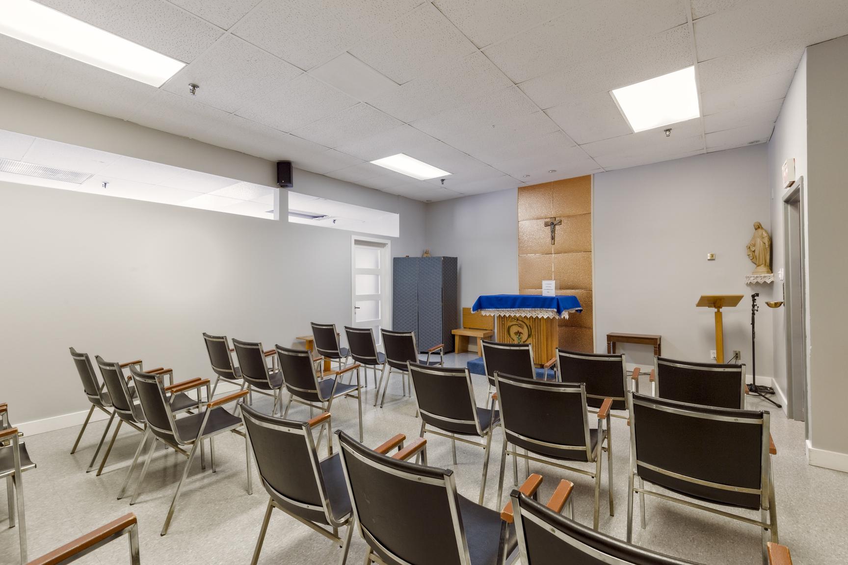Appartement 1 Chambre a louer à Laval a Le Quatre Cent - Photo 31 - PagesDesLocataires – L407184