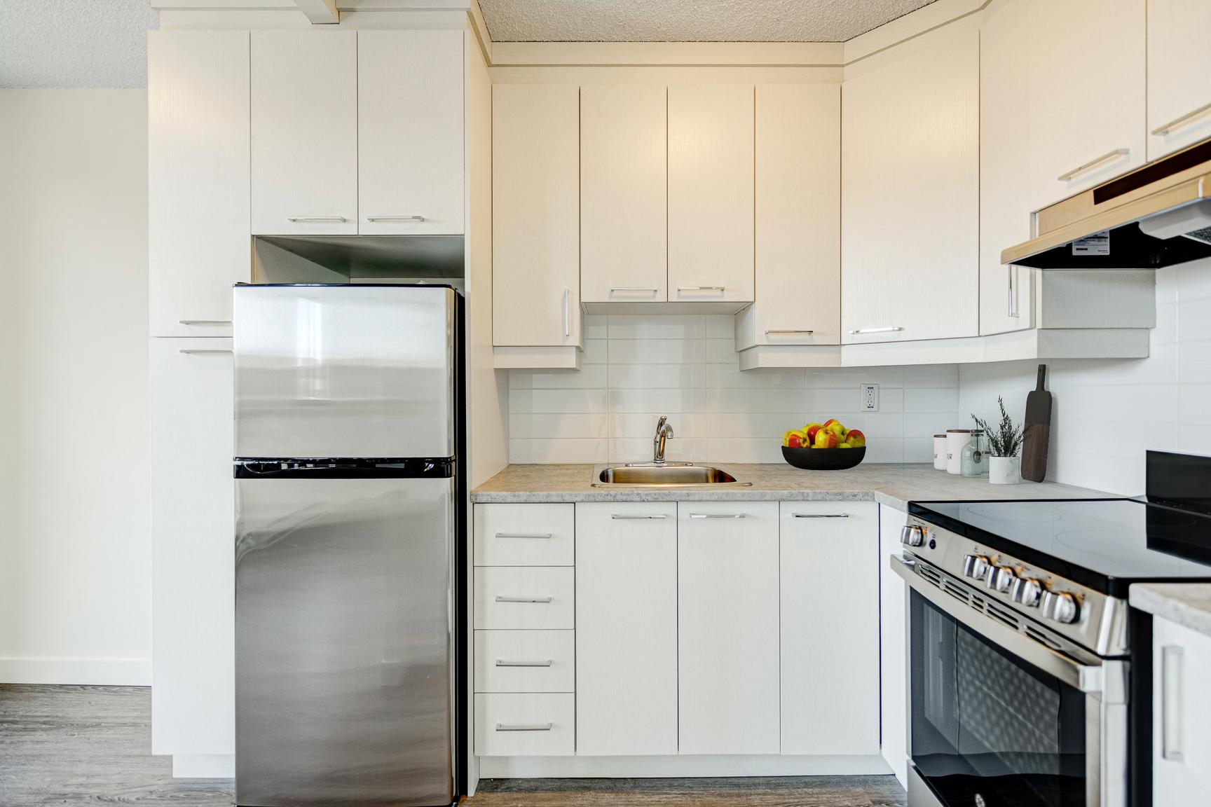 Appartement 1 Chambre a louer à Laval a Le Quatre Cent - Photo 09 - PagesDesLocataires – L407184