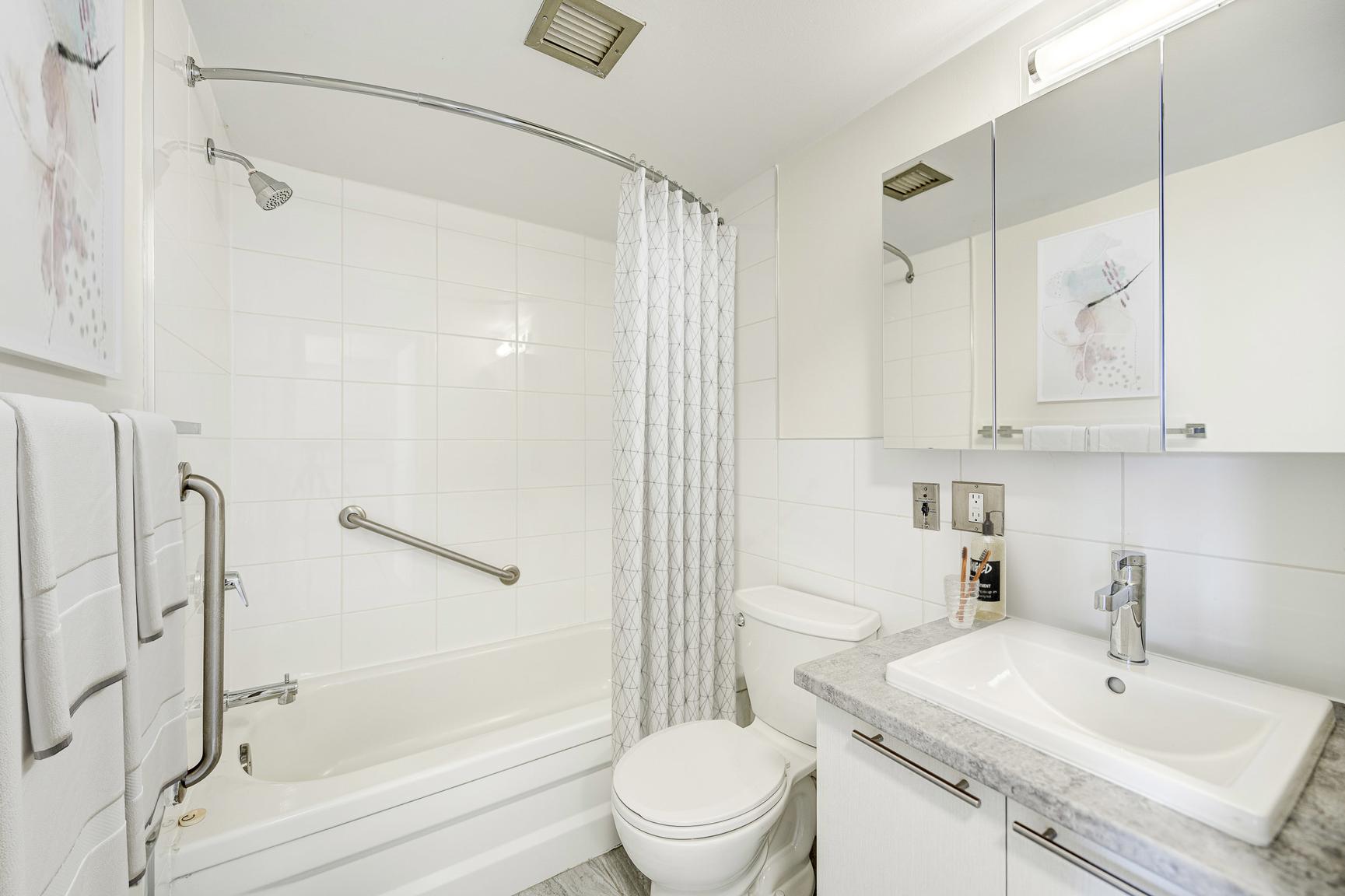 Appartement 1 Chambre a louer à Laval a Le Quatre Cent - Photo 05 - PagesDesLocataires – L407184