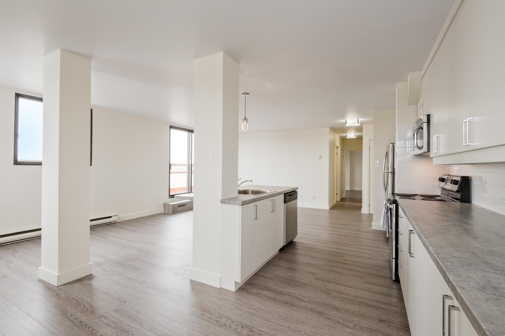 Appartement 1 Chambre a louer à Laval a Le Quatre Cent - Photo 15 - PagesDesLocataires – L407184