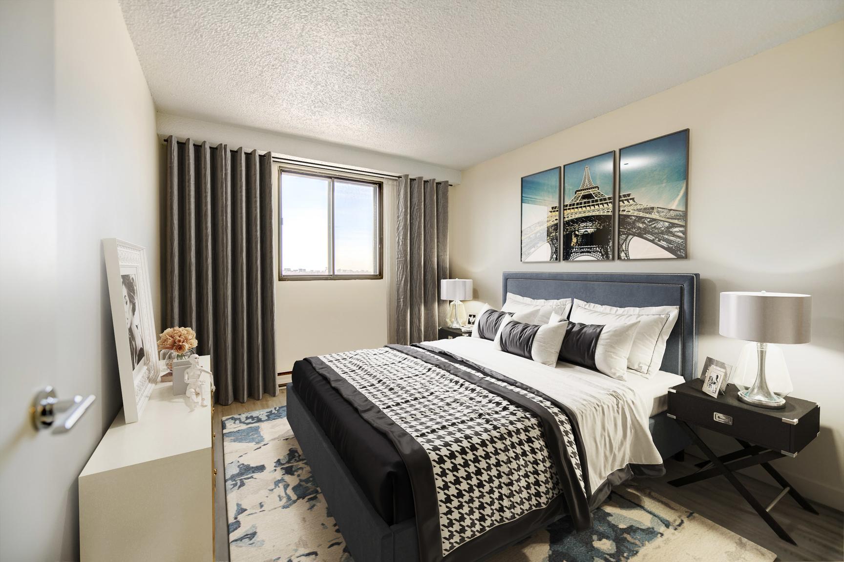 Appartement 1 Chambre a louer à Laval a Le Quatre Cent - Photo 04 - PagesDesLocataires – L407184