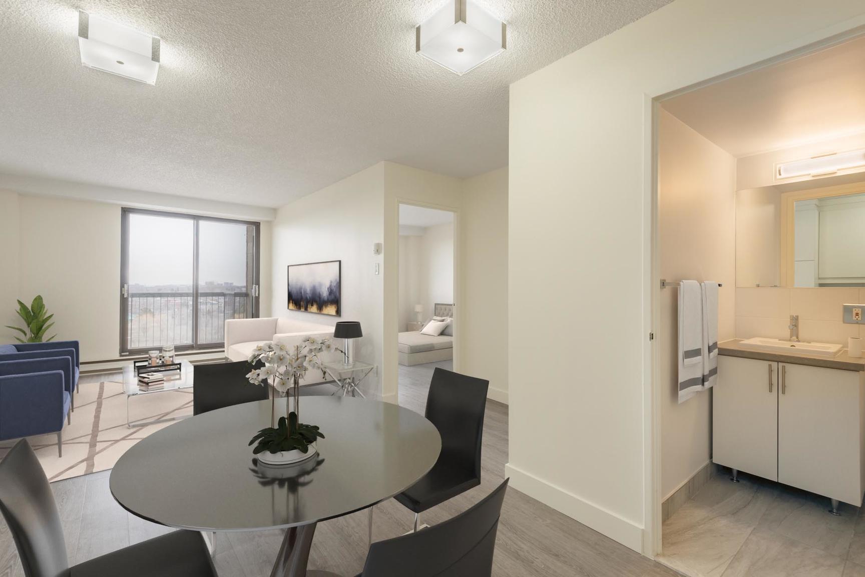 Appartement 1 Chambre a louer à Laval a Le Quatre Cent - Photo 11 - PagesDesLocataires – L407184