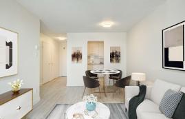 Appartement 1 Chambre a louer à Laval a Le Quatre Cent - Photo 01 - PagesDesLocataires – L407184