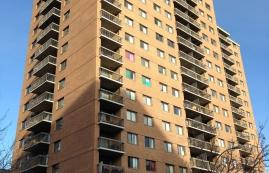 Appartement 1 Chambre a louer à Calgary a Chelsea Estates - Photo 01 - PagesDesLocataires – L157308