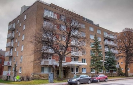 Appartement 1 Chambre a louer à Notre-Dame-de-Grâce a Americana - Photo 01 - PagesDesLocataires – L358611