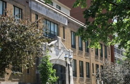 Appartement Studio / Bachelor a louer à Montréal (Centre-Ville) a Le Durocher - Photo 01 - PagesDesLocataires – L7383