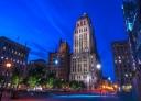 Bureau général a louer à Montréal (Centre-Ville) a Edifice-Aldred - Photo 01 - PagesDesLocataires – L181043