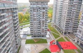 Appartement Studio / Bachelor a louer à Côte-des-Neiges a Rockhill - Photo 01 - PagesDesLocataires – L1122