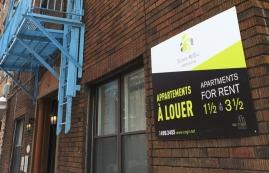 Appartement Studio / Bachelor a louer à Montréal (Centre-Ville) a Le Brooklyn - Photo 01 - PagesDesLocataires – L168573