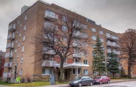 Appartement 1 Chambre a louer à Notre-Dame-de-Grâce a Americana - Photo 01 - PagesDesLocataires – L395962